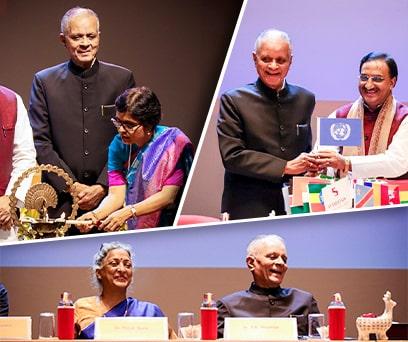 BBA Award Ceremony SCMS