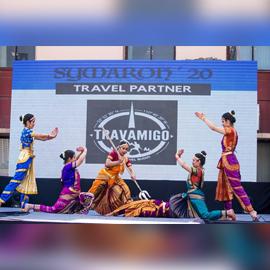 Symaroh2020 - SCMS Noida