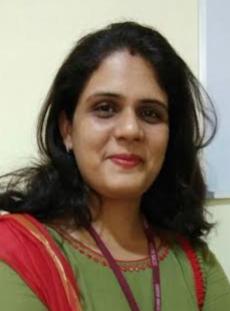 Senior Coordinator - SCMS NOIDA