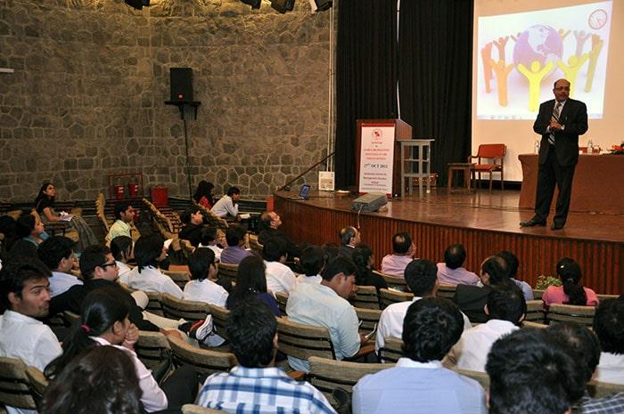 HR E-Conclave 2020 SCMS NOIDA