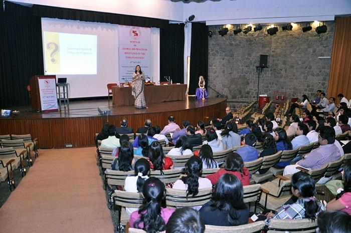 HR E-Conclave SCMS NOIDA 2020