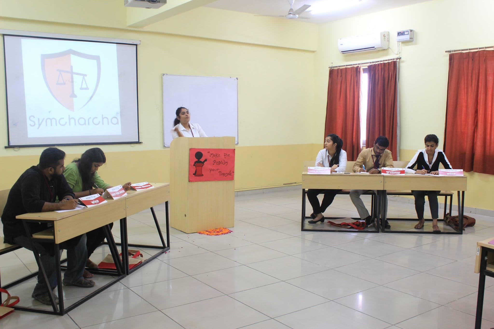 Symbiosis Centre for Management Studies | Noida