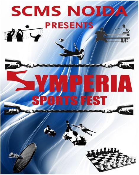 Symperia 2015 SCMS NOIDA