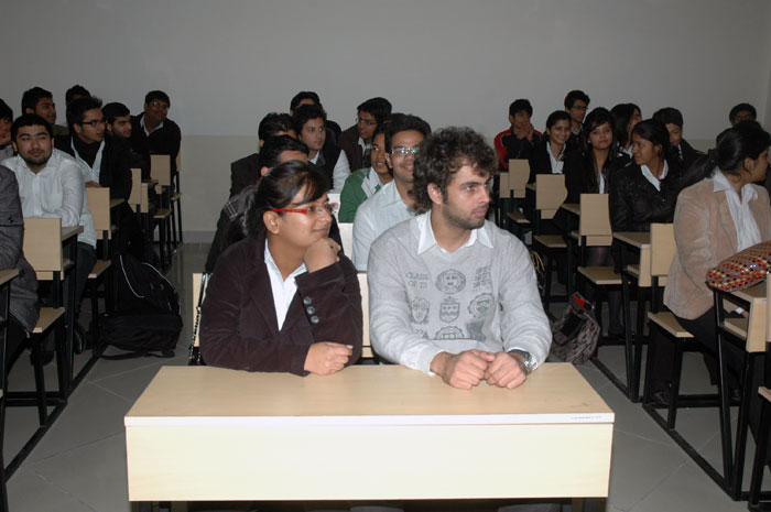 bba colleges in India