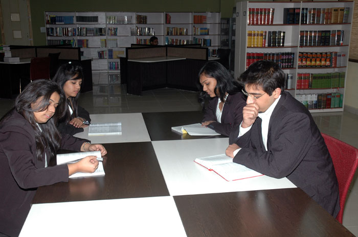 Top BBA College in  India