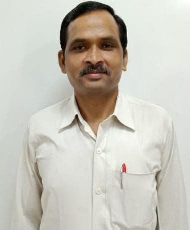Mr. Virendra Rajput SCMS NOIDA