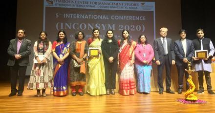 SYMACHARYA 2020 - SCMS Noida
